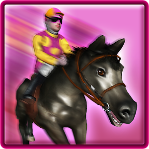My Little Horse Racing 3D 2016