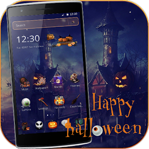 Halloween Night Theme 2017 New For PC