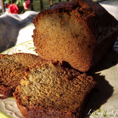 Delicious ~ Banana Bread!!!