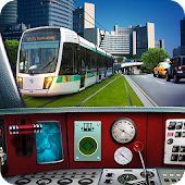 Tram Drive Simulator APK for Ubuntu