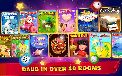 Free Download Bingo Bash APK for Samsung