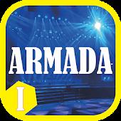 ARMADA - Asal Kau Bahagia Mp3 APK for Blackberry
