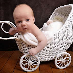 My wheels  by Diana Garbacauskiene - Babies & Children Children Candids ( baby child boy )