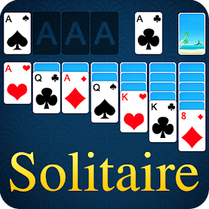Vegas Solitaire : Royal