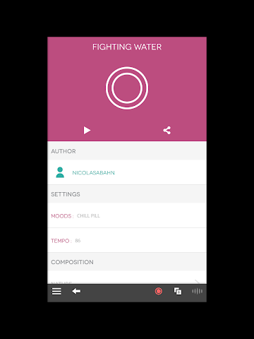 android Soundhunters Screenshot 1