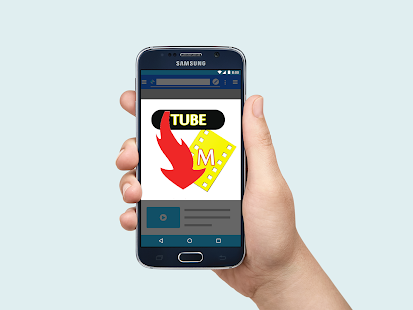 App Tube MP3 And Video HD APK for Windows Phone