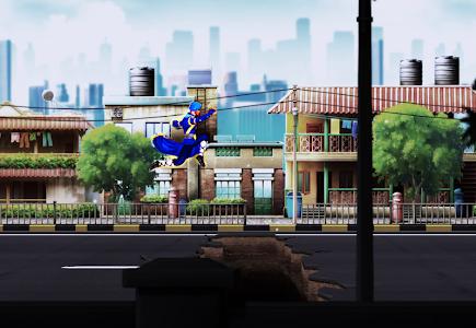 Flying Jatt The Game APK
