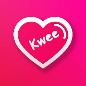 Kwee - Random Chat & Date, Meet Friends Online PC (Windows / MAC)