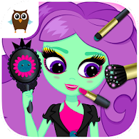 Monster Sisters Fashion Party For PC (Windows And Mac)