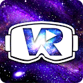 VR Galaxy APK for Kindle Fire