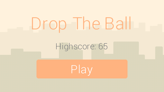 Drop The Ball: Minigame - screenshot