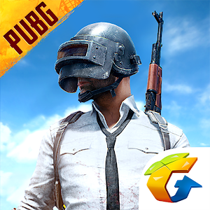 PUBG Mobile app for android