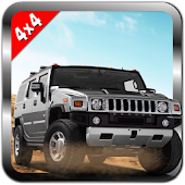 Game Offroad 4x4 Dangerous Drive APK for Kindle