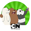 We Bare Bears Quest for NomNom APK for Kindle Fire