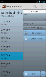 Pregnancy Calendar APK for Lenovo
