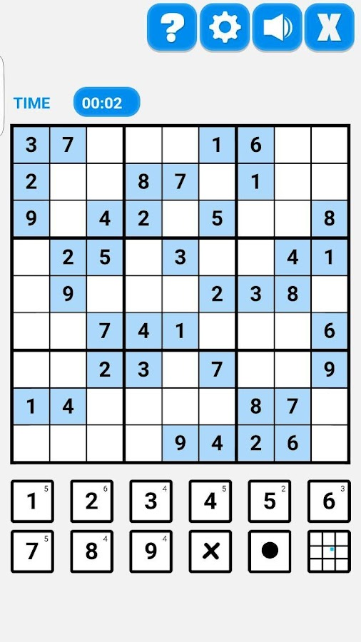 Supreme Sudoku Revamped Screenshot 5