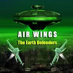 Air Wings: The Earth Defenders APK Image