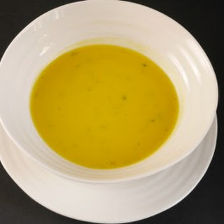 Butternut Squash Soup With Potatoes In It Recipes