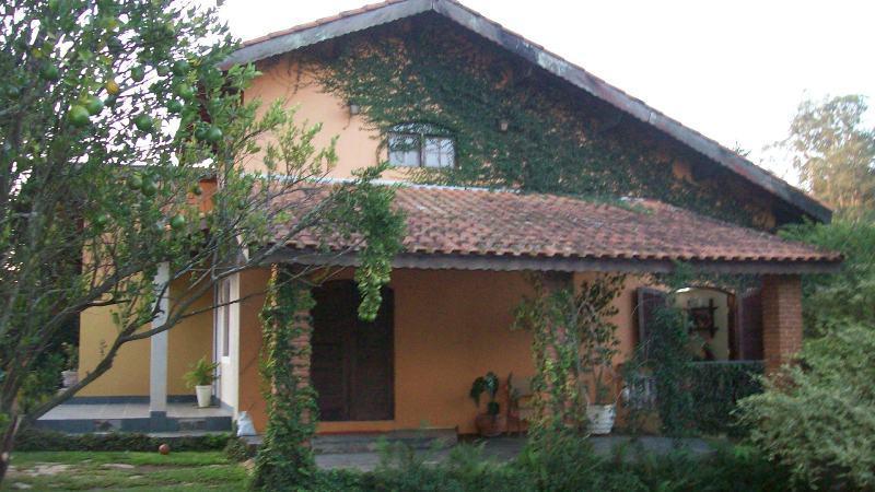 [Chácara residencial à venda, Jardim Celeste, Jundiaí.]