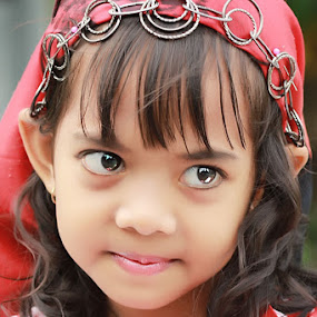 by Ijul Ferdinan - Babies & Children Child Portraits