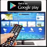 tv remote for samsung Icon
