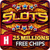 Free Slot Machines - Free Slots™ APK for Windows 8