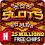 Free Download Slot Machines - Free Slots™ APK for Samsung