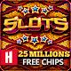 Lucky Queen Slot Machines