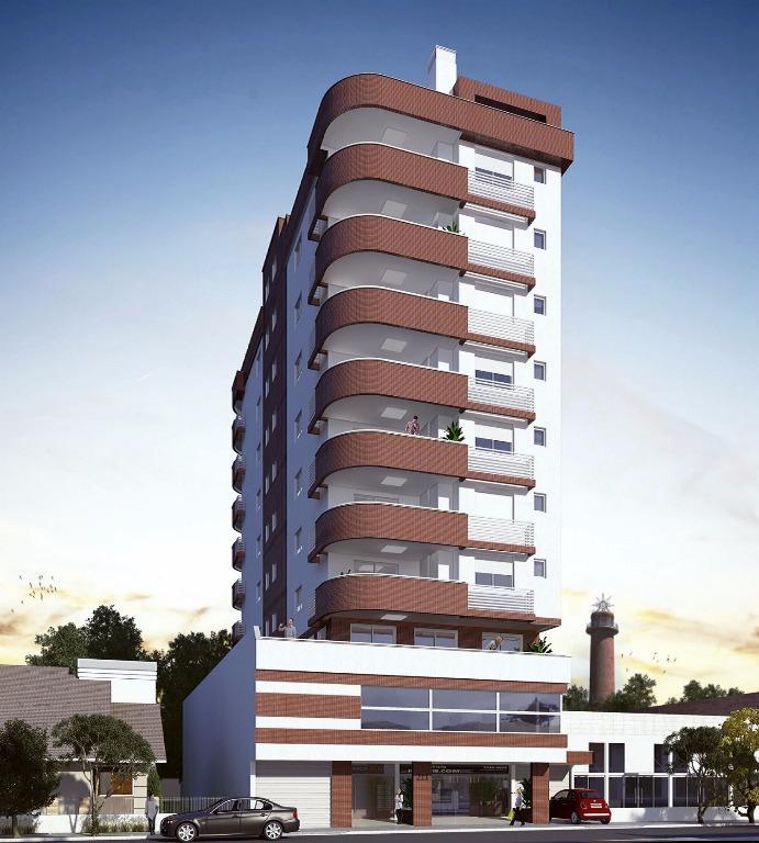 Apartamento residencial à venda, Centro, Campo Bom.
