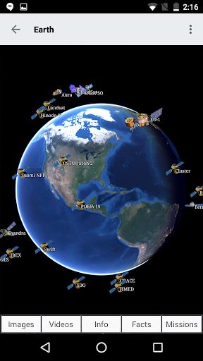 NASA screenshot 4