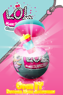 ball pop lol doll surprise eggs