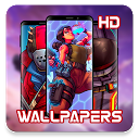 Descargar Fortpapers - Battle Royale Wallpapers 4K  Instalar Más reciente APK descargador