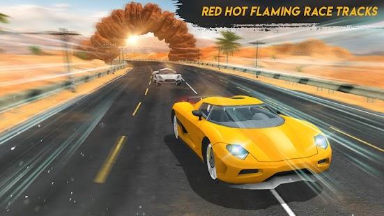 Desert Racing 2018