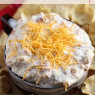 Ranch Corn Dip Recipes