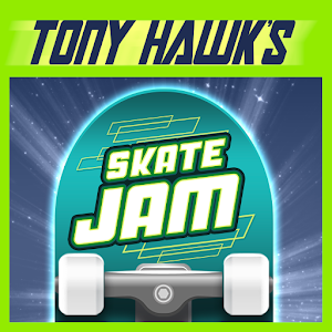 Tony Hawk's Skate Jam For PC (Windows & MAC)