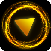 Download Full Magic Ball - Golden Glitter Magic APK