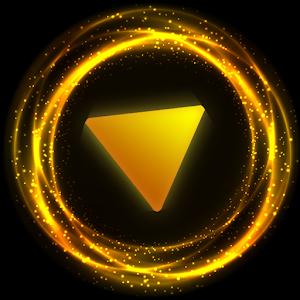 Game Magic Ball - Golden Glitter APK for Windows Phone