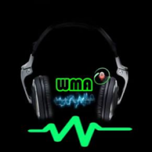 Radio WMA_FM - screenshot
