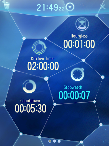 Cool Timer - screenshot