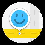 OsmAnd Telegram — Location Sharing Icon