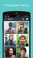 Screenshot of Tagged - Chat, Meet, Friend