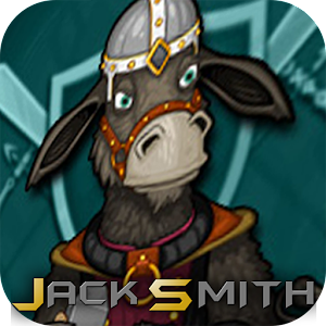 Game Jacksmith⚔ APK for Windows Phone