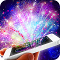 Game Real fireworks camera APK for Windows Phone