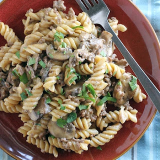 Low Sodium Ground Beef Dinner Recipes