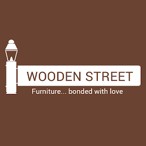 Wooden Street : Home Furniture 1.3 apk