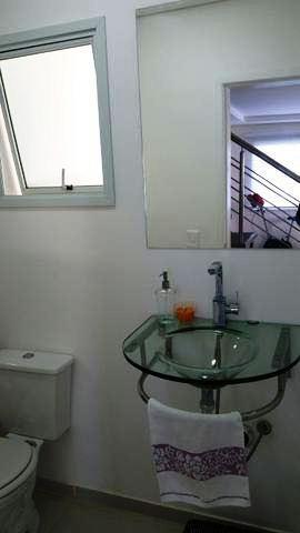 Casa 3 Dorm, Cachoeira do Bom Jesus, Florianópolis (CA0480) - Foto 2