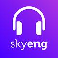 App Listening от Skyeng APK for Kindle