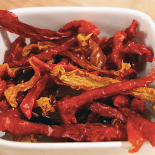 Red Pepper Candy Recipes