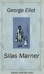 Silas Marner by George Eliot - screenshot
