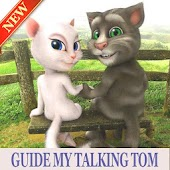 Guide To My Talking Tom New